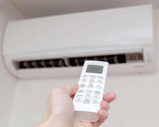 climatisation laon