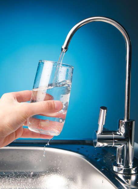 traitement eau laon